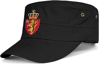 norwegian military hat