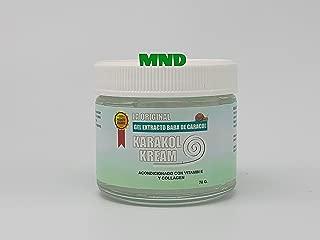 Karakol Kream Collagen Cream Baba De Caracol Celltone Snail Gel Clear Skin Kreme
