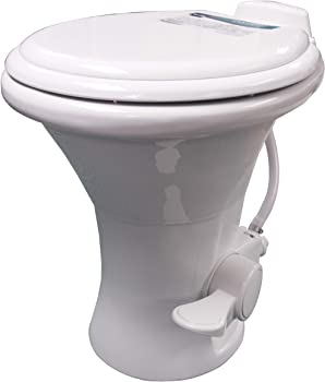Domestic Sanitation 310 Ceramic RV Toilet
