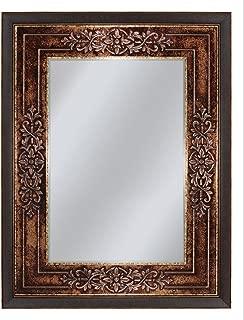 Head West Genoa Mirror, 27-Inch by 35-Inch