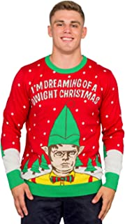 I'm Dreaming of a Dwight Christmas Adult Ugly Sweater
