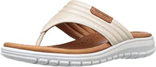Hush Puppies Women's Allecia Thong Leather Slippers