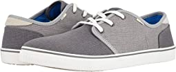 Shade/Drizzle Grey Heritage Canvas (Vegan)