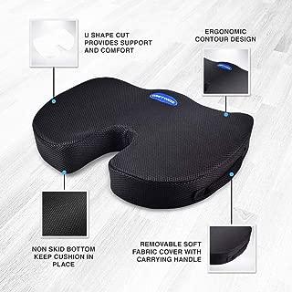 Best always memory foam pads Reviews