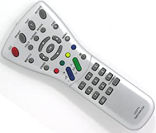 Ersatz Fernbedienung für Sharp GA074WJSA LCD Fernseher TV Remote Control / Neu