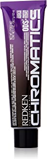 Redken Chromatics Prismatic Hair Color No.8.11 Ash/Ash