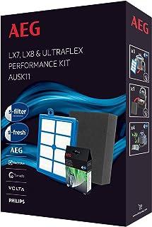 AEG AUSK11 Kit de accesorios para aspiradoras sin bolsa AEG