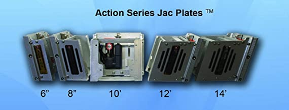 JACKPLATE-ACTION 10IN 300HP