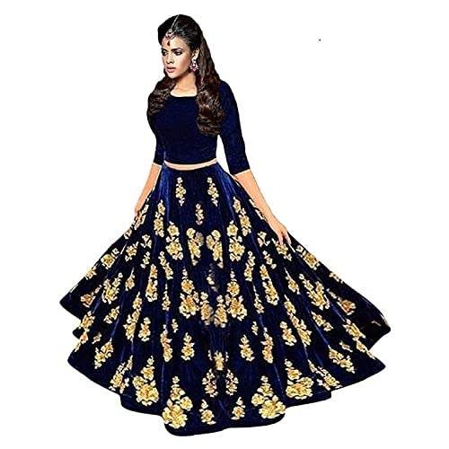 b0d010f4a3 Indo Western Lehenga: Buy Indo Western Lehenga Online at Best Prices ...