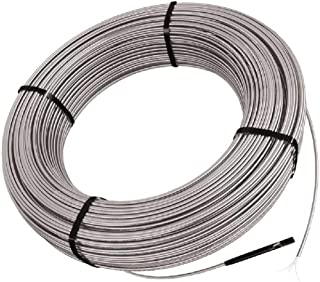 Ditra Heat Cable- Dhehk240145 - Schluter (240V) Covers 145.3 SF