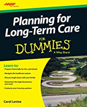 Best planning for long term care for dummies Reviews