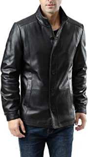 Best new leather jacket Reviews