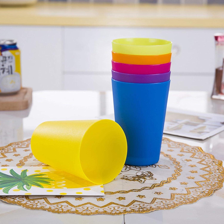Arancia Bicchieri Organizer Per Spazzolino Da Denti Aztnrwen Bicchiere In Plastica Bicchiere Per Risciacquo Bagno In Pvc Opaco