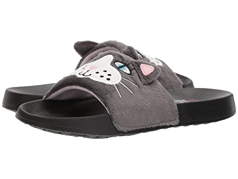 Take Faux SKECHERS from BOBS CharcoalNavyPink 2nd Fun twpvg8q