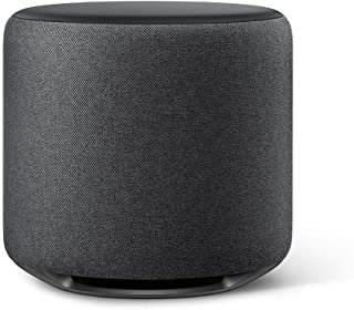 Echo Sub - Il potente subwoofer per il tuo Echo - Richiede un dispositivo Echo e un servizio di musica in streaming compat...