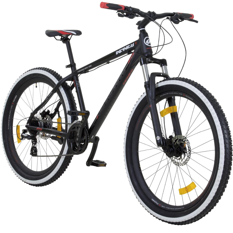 Galano 650B + 27,5 + Pulgadas MTB Infinity Mountain Bike Frenos de ...