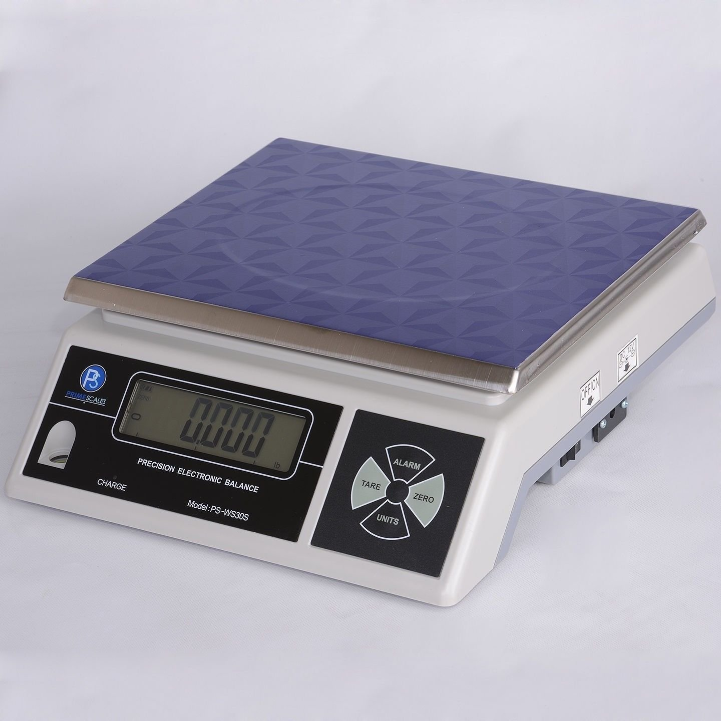 Selleton Ps-Ws30Ks Max 80% OFF Weighing Scale Max 70% OFF Balance Lb 13.3 Lab 0.0005 X