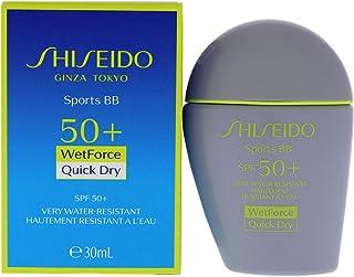 SHISEIDO Suncare Sport Bb Very Dark Tres Fonce 30 ml