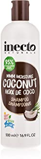 Inecto Naturals Coconut Shampoo, 500 ml