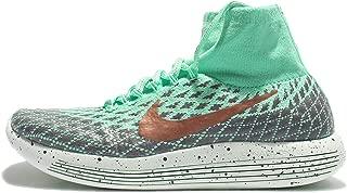 Lunarepic Flyknit Shield Running Women's Shoes Size, Multicolor, Size 8.5