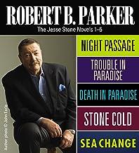 Robert B Parker: The Jesse Stone Novels 1-5 (A Jesse Stone Novel)