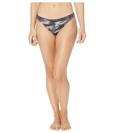 Nike Camo Bikini Bottoms (Black) Women