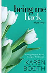 Bring Me Back: a dream-come-true, later-in-life romance (Forever Book 1) Kindle Edition