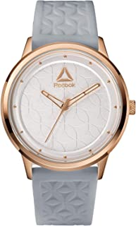 Reebok analog Watch for Women - RD-CHB-L2-S3LS-W3