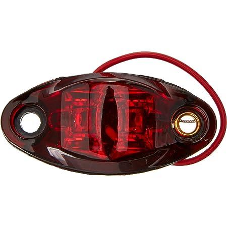 Valterra Products Inc DG52442VP Marker Lamp Guard Chrome