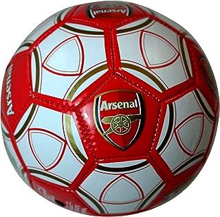 Arsenal F.C. Team Logo Size 2 Mini Ball - 027