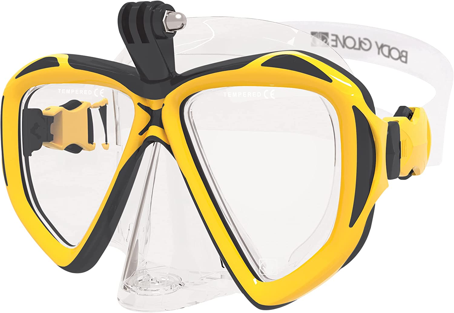 Body Glove Japan Maker New Passage Mask Adult Dive Max 70% OFF