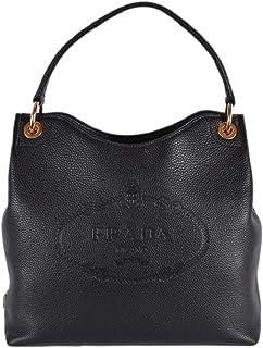 6f8f96e918ea Amazon.com: prada - Top-Handle Bags / Handbags & Wallets: Clothing ...