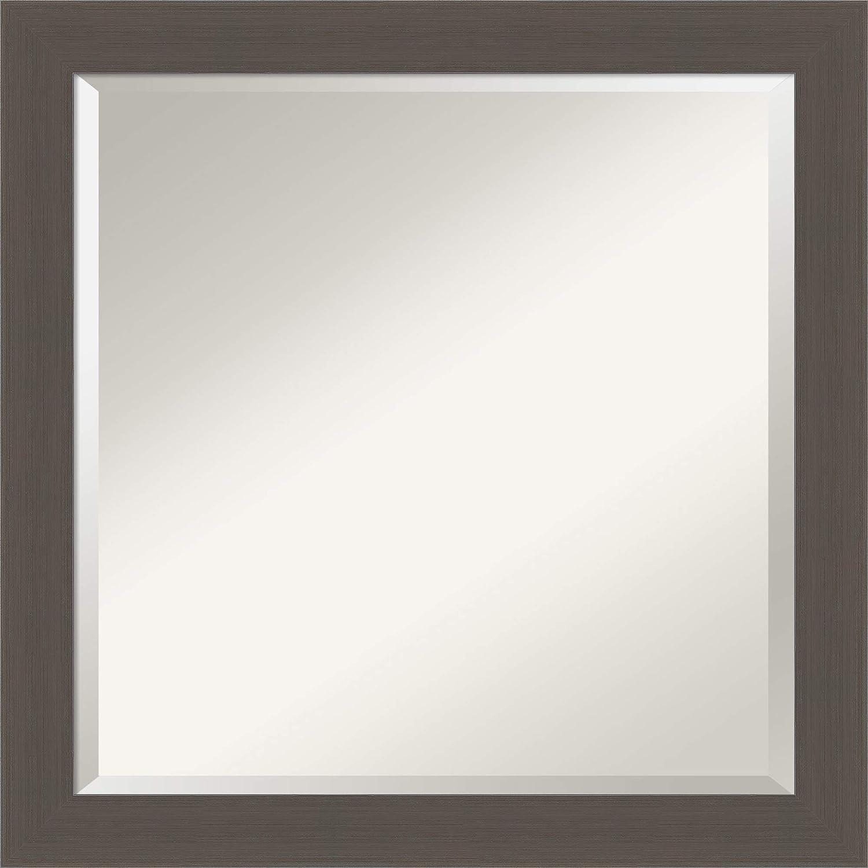Amanti Art Framed Vanity Mirror !超美品再入荷品質至上! Br Mirrors Bathroom Wall 卸直営 for