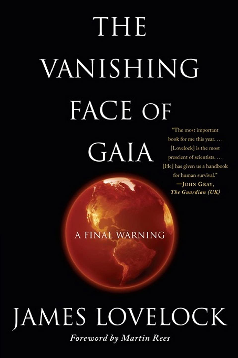 事業内容上地味なThe Vanishing Face of Gaia: A Final Warning (English Edition)