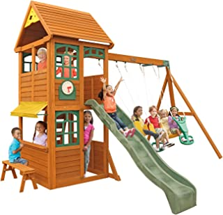 barrington swing set