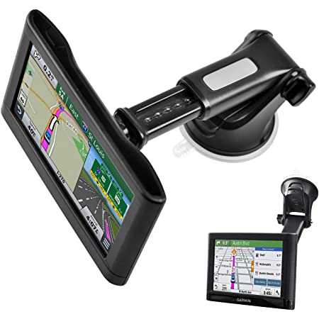 Garmin Suction Cup Mount for 6 GPS
