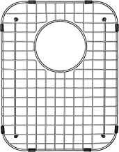"Serene Valley Sink Protector and Kitchen Sink Bottom Grid NDG1317, 304 Premium Stainless Steel, dim 11 7/8"" x 15 3/8"""