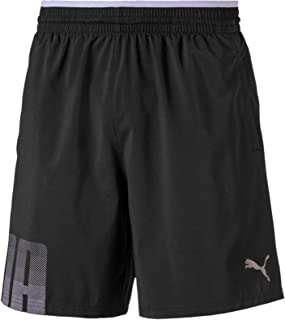 PUMA Collective Wvn Short