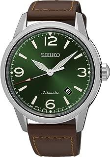 Seiko Presage SRPB05J1 Automatic Mens Watch Classic & Simple