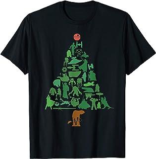 Holiday Christmas Tree T-Shirt