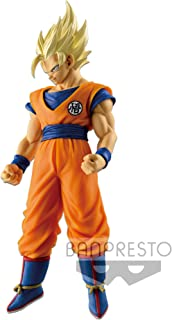 Banpresto Dragon Ball Super 6.7-Inch Super Saiyan 2 Goku Figure, SCultures Big Budoukai 6, Volume 2