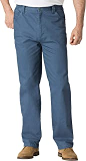 Men's Big & Tall Relaxed Fit 5-Pocket Stretch Jeans