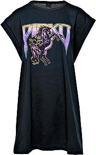 Pinko 女式 Trottare T 恤 针织 Di Cot 针织背心