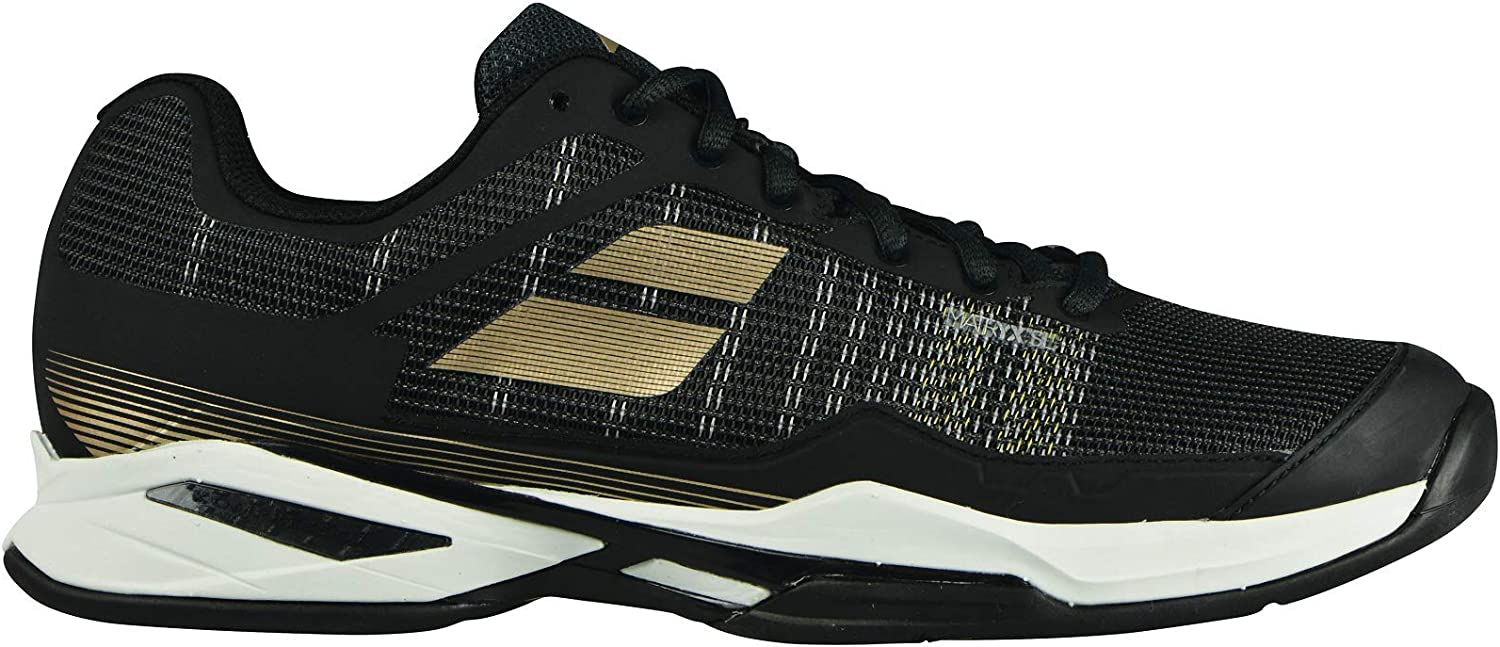 Babolat Men's Tennis shoes Sandplatz Jet Mach I Clay