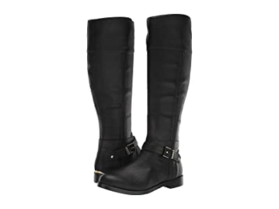 Kenneth Cole Reaction Wind Riding Boot (Black) Women