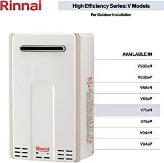 Best on demand gas hot water heater Reviews