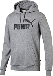 Puma Erkek Sweatshirt Ess Hoody Tr Big Logo