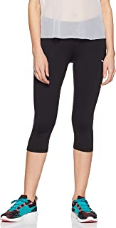 PUMA Women's Core-Run 3/4 Tight