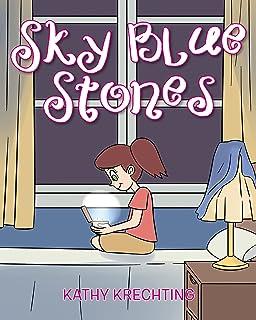 Sky Blue Stones