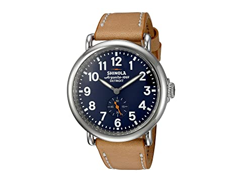 Shinola Detroit The Runwell 41mm - 10000144